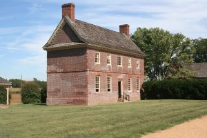Historic towns home near battlefield
