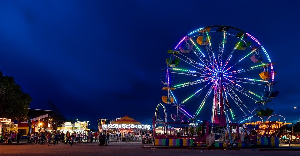 Northern Virginia Fair