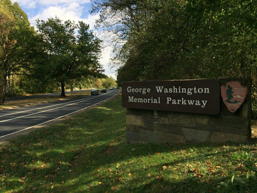 GW Memorial Parkway