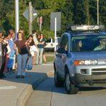 SLUGGING – DC's Free Ride Share Option